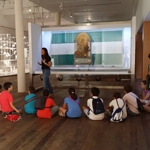 Programación anual de actividades del Museo de la Autonomía