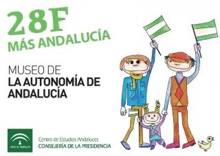 28F. MÁS ANDALUCÍA. PROGRAMA ESPECIAL DE ACTIVIDADES