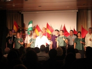 Teatro en el Museo: 'Romance de El Aguaucho', un homenaje a la memoria de las mujeres víctimas de la represión franquista