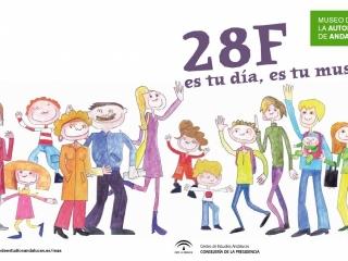 EL MUSEO DE LA AUTONOMÍA CELEBRA EL DÍA DE ANDALUCÍA