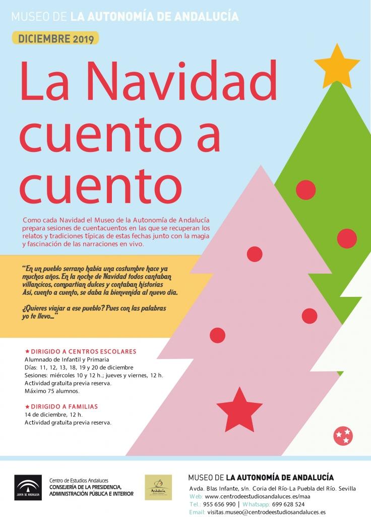 Navidad en el Museo
