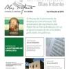 PROGRAMA ACTIVIDADES 130 ANIVERSARIO BLAS INFANTE