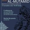 Encuentro Poesía Al Mutamid