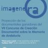 Proyección de los documentales ganadores del Concurso IMAGENERA sobre la memoria de Andalucía