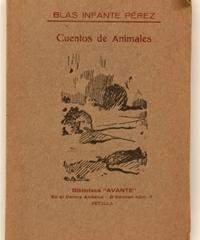 'Cuentos de animales'