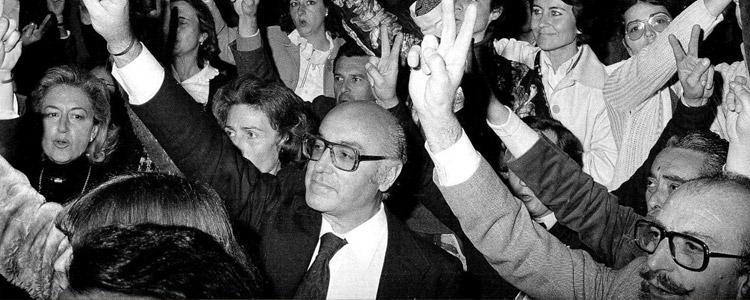 Adiós a Manuel Clavero Arévalo, padre de la Andalucía moderna