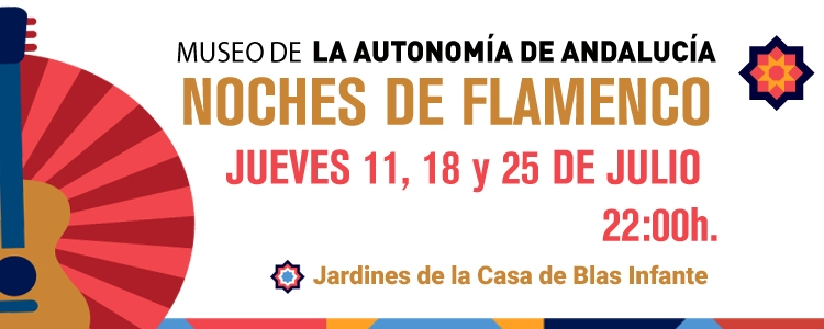 Noches de Flamenco en el Museo de la Autonomía