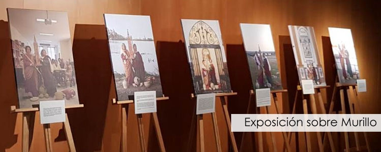 La exposición ¡Celebramos la obra de Murillo! llega al Museo