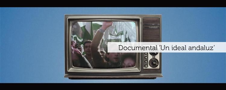 El Centro de Estudios Andaluces y la Fundación Cajasol presentan el documental 'Un ideal andaluz'