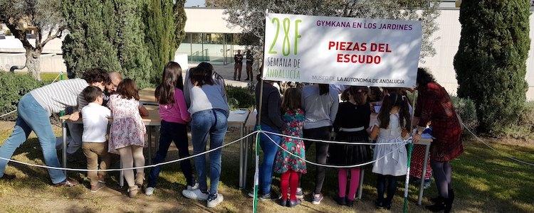 Cerca de 3.000 personas celebran el Día de Andalucía en el Museo de la Autonomía