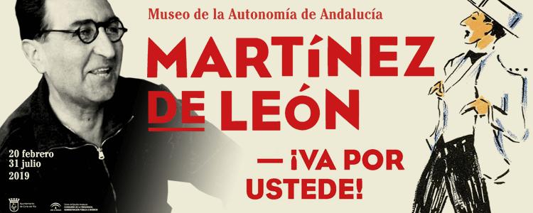 Martínez de León: la pasión y el oficio de contar historias