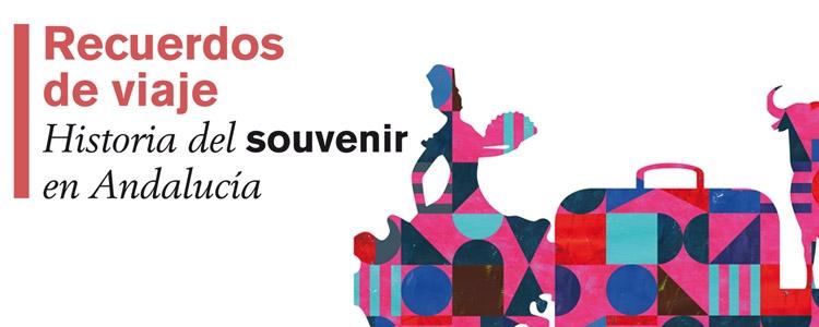 Una exposición virtual para conocer la historia del souvenir en Andalucía
