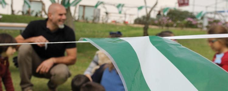 Una semana de actividades para celebrar el Día de Andalucía