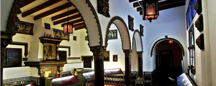 La Casa de Blas Infante reinicia las visitas guiadas
