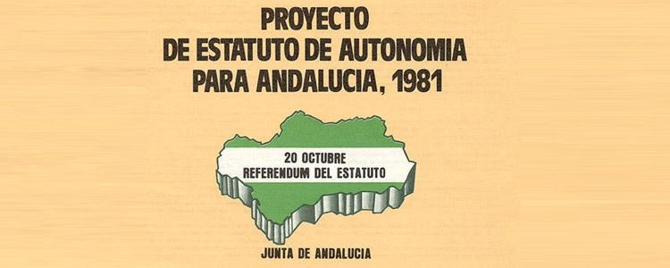 El desbloqueo del proceso autonómico andaluzy el Estatuto de Carmona