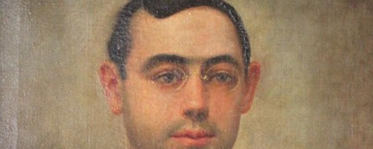 Una exposición digital sobre Blas Infante ahonda en sus orígenes malagueños