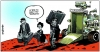 'Sátiras de papel. 150 años de humor gráfico con la firma de diez andaluces'