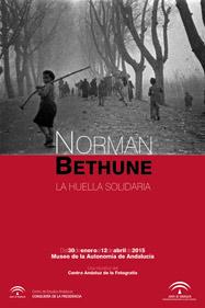 Norman Bethune. La huella solidaria