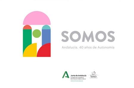 Exposición digital 'Somos. Andalucía. 40 años de Autonomía'