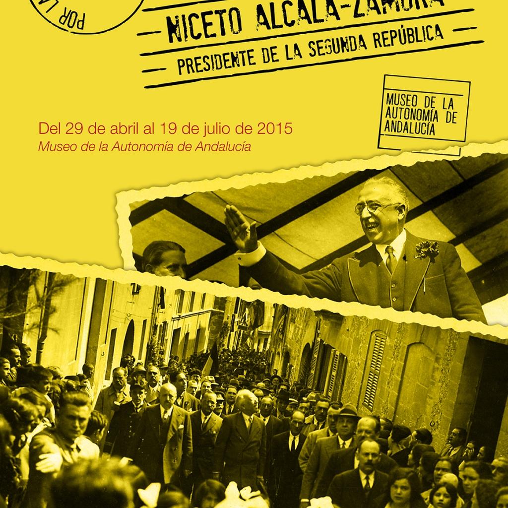 Por la España republicana. Los viajes de Niceto Alcalá-Zamora, Presidente de la Segunda República
