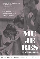 'Mujeres en vanguardia. La Residencia de Señoritas en su centenario (1915-1936)'
