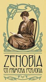 Cartel Exposición Zenobia