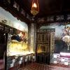 IV. Visión de Andalucía (comedor de los Frescos)
