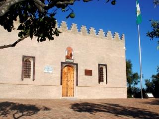Dar al-farah, la Casa de la Alegría