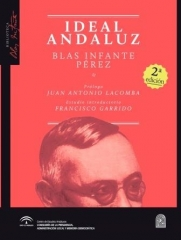Segunda edición del 'Ideal Andaluz' de Blas Infante