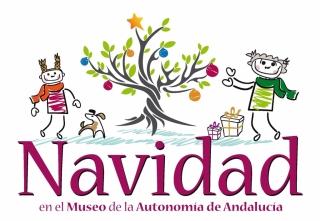 Cartel Navidad museo de la autonomia