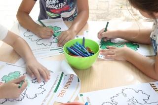 Visitas escolares al Museo de la Autonomía y la Casa de Blas Infante