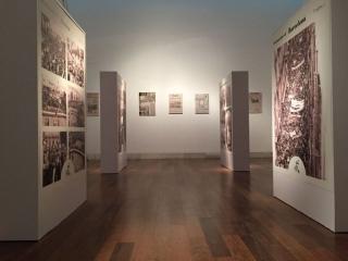 El Museo de la Autonomía acoge la exposición 'La apuesta del periodismo andaluz por el 4D'
