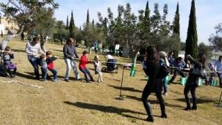 Más de 4.000 personas participan en las actividades de la Semana de Andalucía en el Museo de la Autonomía