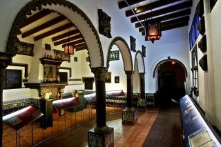 La Casa de Blas Infante reinicia las visitas guiadas a partir del 15 de septiembre