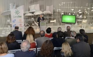 Canal Sur presenta en el Museo de la Autonomía su programación especial para conmemorar el 4D