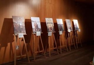 El Museo de la Autonomía acoge la exposición ¡Celebramos la obra de Murillo!