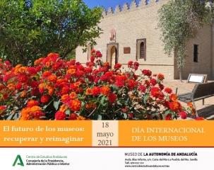 El Museo de la Autonomía de Andalucía recupera parte del jardín original de la Casa de Blas Infante