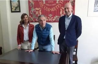 El Gobierno de Andalucía potenciará los lugares emblemáticos de la Ruta de Blas Infante