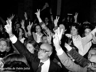 © Fotografías de Pablo Juliá