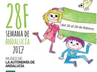 Una veintena de actividades lúdicas para celebrar el 28F en el Museo de la Autonomía
