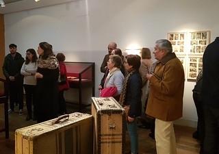 La exposición sobre la historia del souvenir en Andalucía se prorroga hasta el 29 de marzo