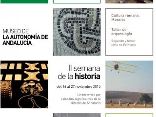 La Semana de la Historia vuelve al Museo de la Autonomía