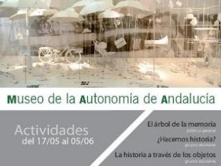 Cartel Día Internacional de los Museos 2011