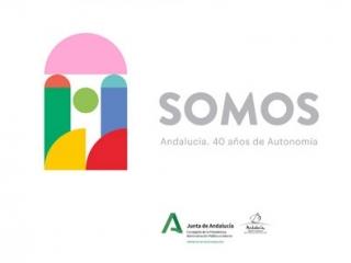 Somos. Andalucía. 40 años de Autonomía