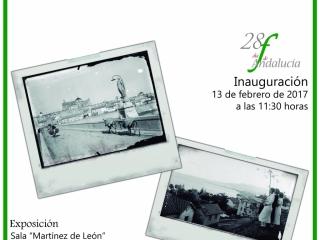 La exposición 'Andalucía. Imagen y verso' visita Coria del Río