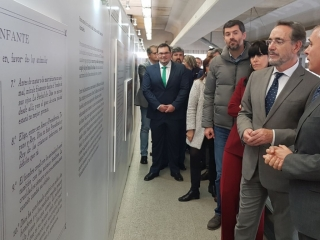 'Blas Infante al natural', un itinerario biográfico por municipios andaluces tras los pasos del padre de la patria andaluza