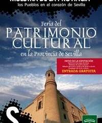La Feria del Patrimonio Cultural de Sevilla contará por primera vez con el Museo de la Autonomía de Andalucía