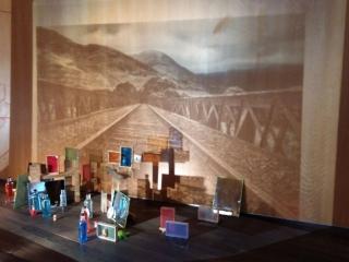 'Paisajes digitales', la nueva propuesta expositiva de 'Escuela de Colores'
