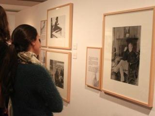 Última fin de semana para ver la exposición 'Norman Bethune. La huella solidaria'