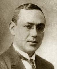 El 5 de julio se conmemora el nacimiento de Blas Infante